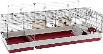 Krolik Cage
