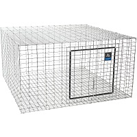 LITTLE GIANT Wire Pet Lodge