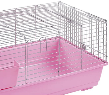 Little Friends Cage Review