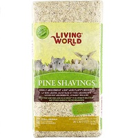 Living World Shavings Summary