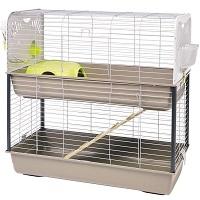 Lixit Animal Care Savic Cage Summary