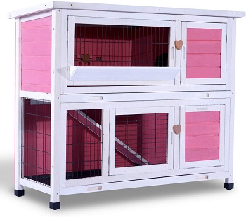 Lovupet Cage