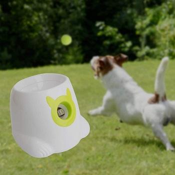 Luckeymore Automatic Dog Ball Launcher