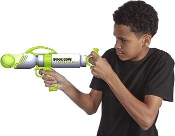 Marshmallow Fun Company Ball Blaster Review