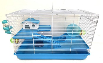 Mcage 3-Tier Hamster Cage