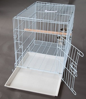 Mcage Cage Review