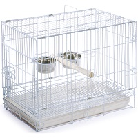 Mcage Cage Summary