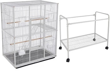 Mcage Hamster Cage Review
