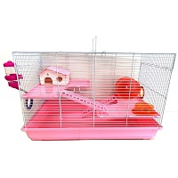 Mcage Large Hamster Cage Summary