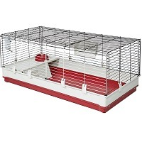 MidWest Large Wire Hamster Cage Summary