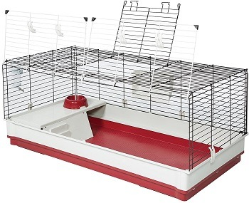 MidWest Large Wire Hamster Cage