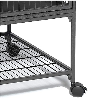 Midwest Deluxe Cage Review