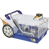 Midwest Homes Pet Hamster Cage Summary