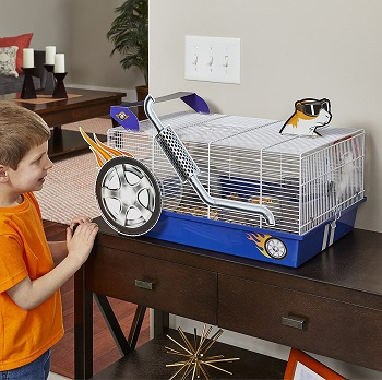 Midwest Homes Pet Hamster Cage