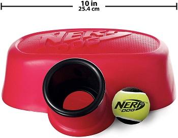 Nerf Dog Stomper Review