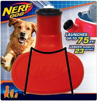 Nerf Dog Stomper