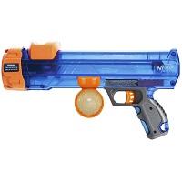 Nerf Dog Tennis Ball Blaster Summary
