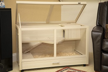 New Age Pet Hamster Cage