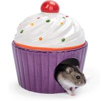 Niteangel Ceramic Hamster Hideout Summary
