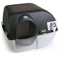 Omega Paw Roll n Clean Litter Box Summary