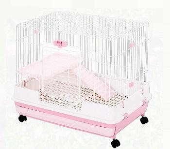 PawHut Cage