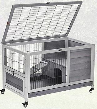 PawHut-Cage