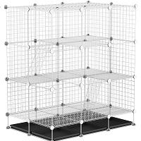 PawHut Cage Summary