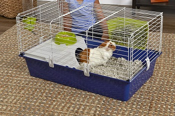 PawHut Indoor Small Animal Cage Review (2)