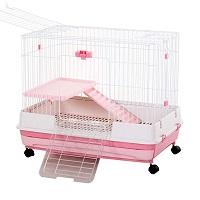 PawHut Indoor Small Animal Cage Summary
