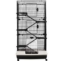 Pawhut Big Syrian Hamster Cage Summary
