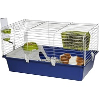 Pawhut Indoor Small Animal Cage Summary (2)