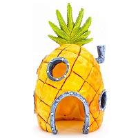 Penn-Plax Sponge Bob Pineapple House Summary