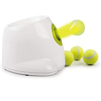 Pet Prime Automatic Ball Launcher Summary
