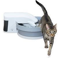 PetSafe Simply Clean Litter Box Summary