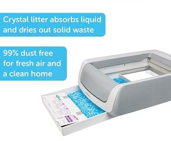PetSafe Ultra Automatic Litter Box Review