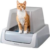 PetSafe Ultra Automatic Litter Box Summary