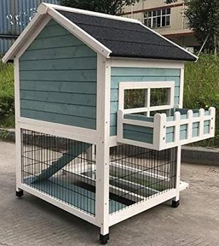 Petsfit-Cage