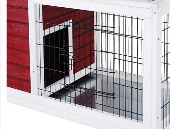 Petsfit Cage Review