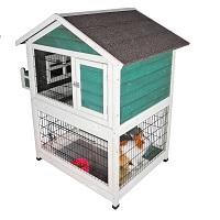 Petsfit Cage Summary