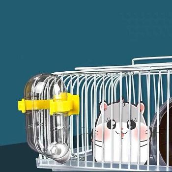 Petzilla Hamster Enclosure