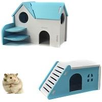 Pivby Exercise Nest House Summary