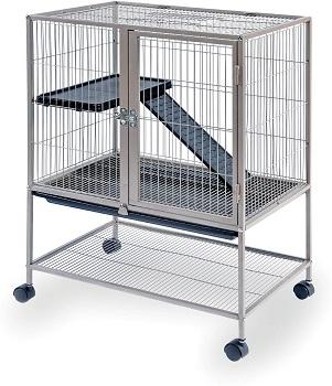 Prevue Cage