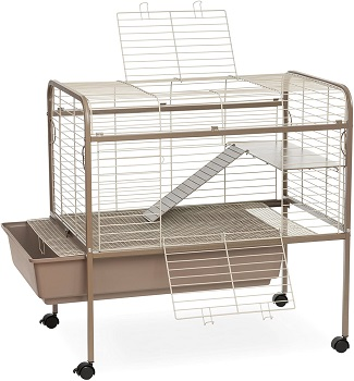 Prevue Hendryx Cage