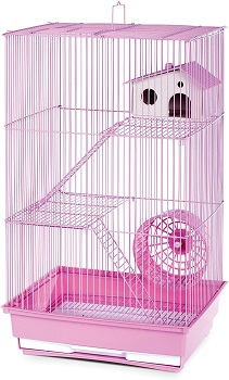 Prevue Hendryx Tall Hamster Cage Review