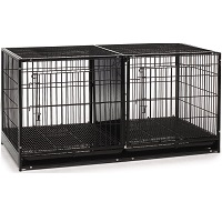 Pro Select Cage Summary