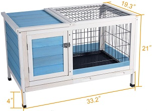 ROCKEVER Rabbit Hutch Review