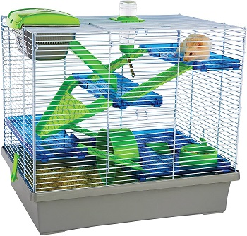 Rosewood Pico Hamster Cage Extra Large