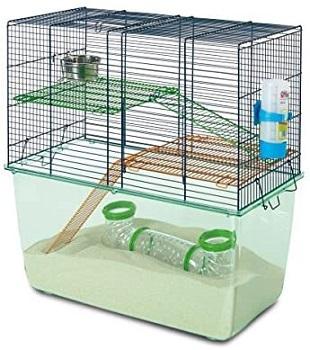Savic Fun Hamster Habitat Review