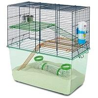 Savic Fun Hamster Habitat Summary