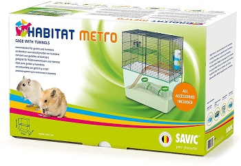 Savic Fun Hamster Habitat
